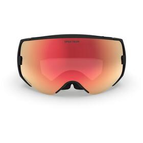 Spektrum Skutan Essential Gafas, negro